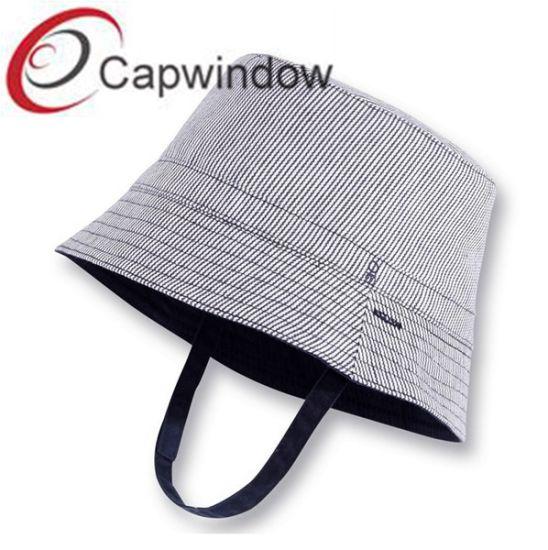 08dd38da836 Cotton Twill Fashion Promotional Leisure Unisex Fisherman Bucket Hat  pictures   photos