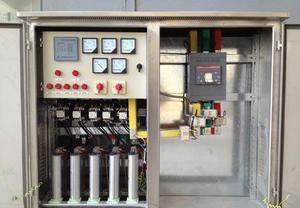 Low voltage Outdoor AC panel Distribution panel Distribution board pictures & photos