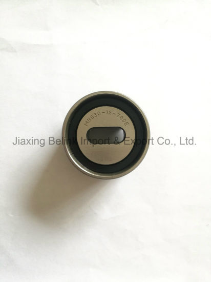 Tension Pulley Idler Bearing Belt Tension Pulley Auto Bearings MB630-12-700e pictures & photos