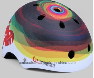Sf Boy Sport Helmet Accept OEM ODM Work Et-Mh001 pictures & photos