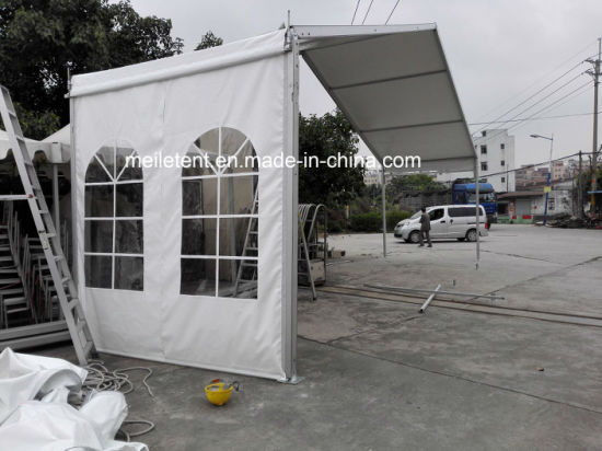 200 People Outdoor Party Marquee Aluminum Frame Tent pictures & photos