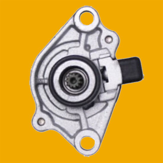 Starter Assy for Motorcycle, Motorcycle Starting Motor for Tact-50 pictures & photos