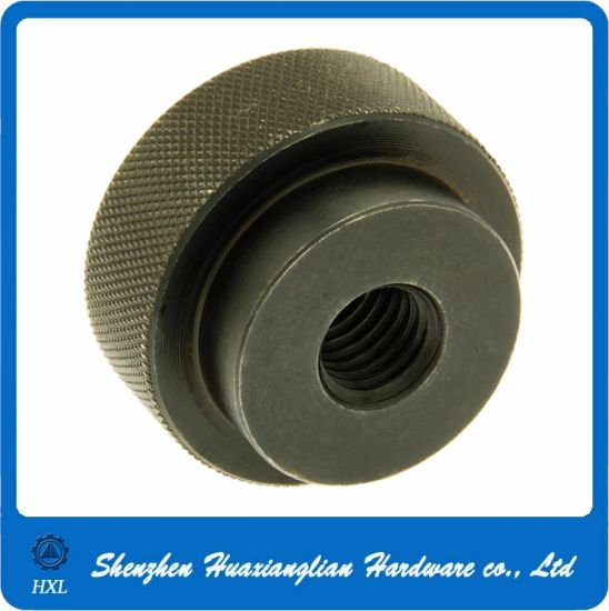 DIN647 DIN 647 Flat Step Knurled Thumb Nut pictures & photos
