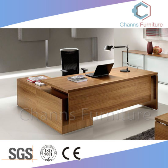 the latest 2ad3e 04416 China Factory Custom Office Table Wooden Furniture Computer ...