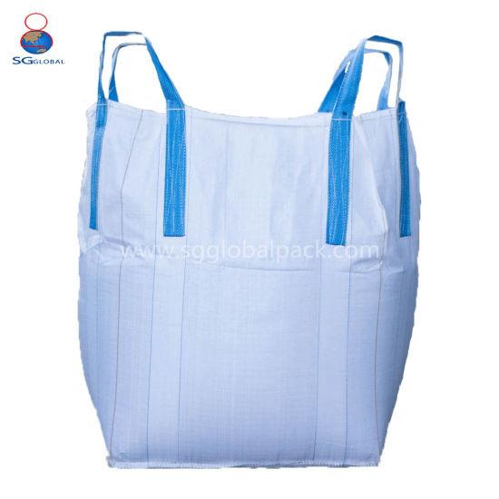 9b4dddf047 China 1000kg PP Bulk Bag for Packing Construction Waste - China Bulk ...