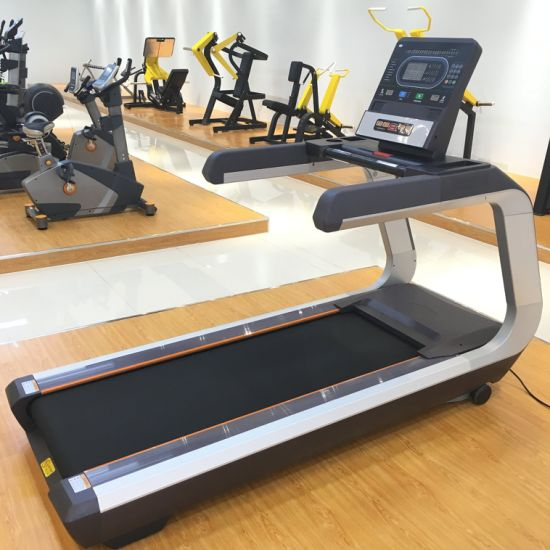 Factory Price Wholesale High Quality Gym Use Treadmill pictures & photos