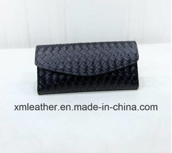 Leather Magic Wallet Ladies Fashion Purse pictures & photos