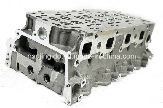 Auto Engine Parts Cylinder Head for Nissan Yd25 11040-Ec00A pictures & photos