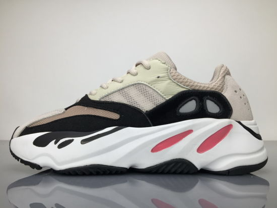 460a077c91cbf New Arrival Y Boost 700 Kanye West Wave Runner 700 Sneakers Authentic Running  Shoes Athletic Sneaker with Original Box Size 36-45