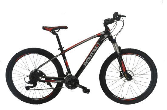 Mountain Bicycle 27.5 Alloy Frame Same as Carbon