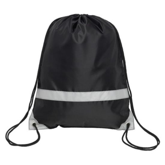 Customer of Drawstring Bag with Logo (BG -035) pictures & photos
