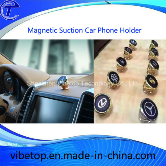 2018 Newest Magnetic Phone Car Holder Manufacturer pictures & photos