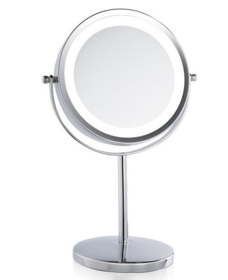 New Double-Sided Battery-Operated Makeup Mirrors pictures & photos