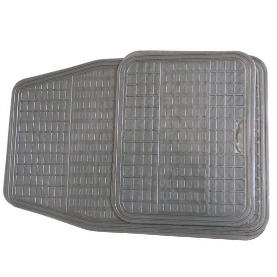 Cheap PVC Car Floor Mat Ls4-1130