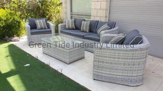 China Outdoor Patio Furniture Rattan, Patio Furniture Couch