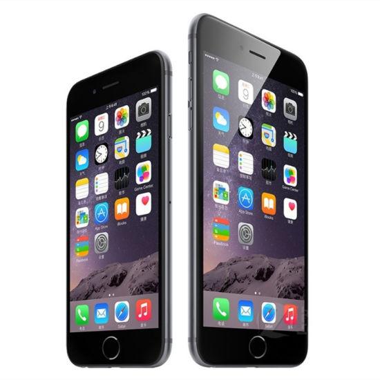 Smart Phone Cell Phones Original Factory Unlocked Wholesale Mobile Phone 6plus/6s
