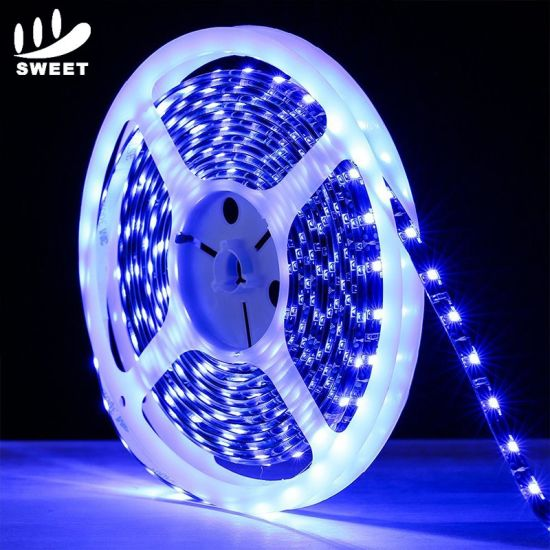 Rgb Smd 5050 Flexible Led Strip