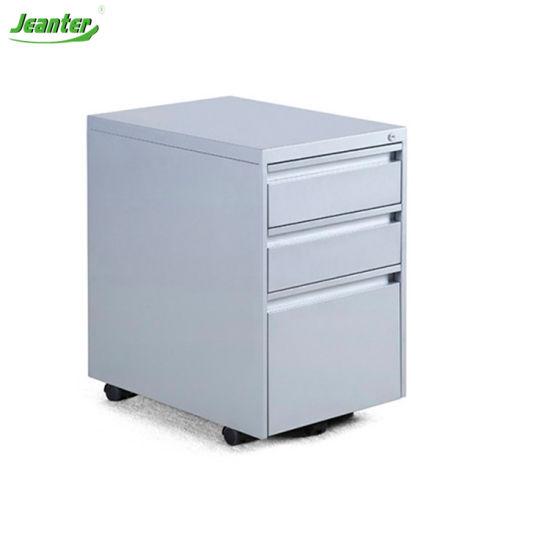 3 Drawer Vertical Steel File Cabinet