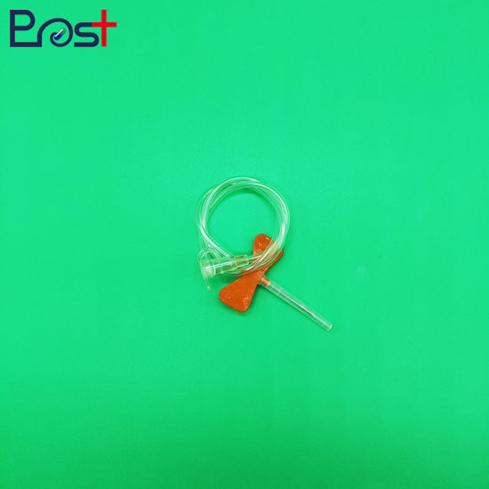 Disposable Clinical Butterfly Needle 25g Nice Price
