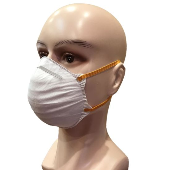 Disposable Nonwoven/PP/Asbestos/Chemical/Pollen/Safety/Particulate/ Paint/ Filter/Protective/Mine/Woodworking/Dust/Face/Respirator/Mask