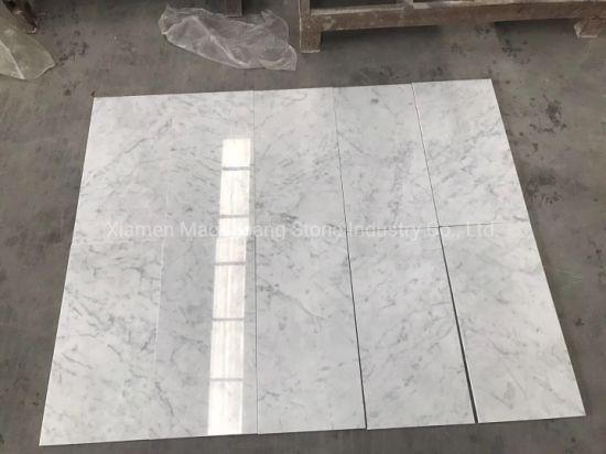 Carrara Tile Marble