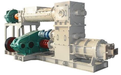 Clay Brick Making Machine with Whole Plant Design Service pictures & photos