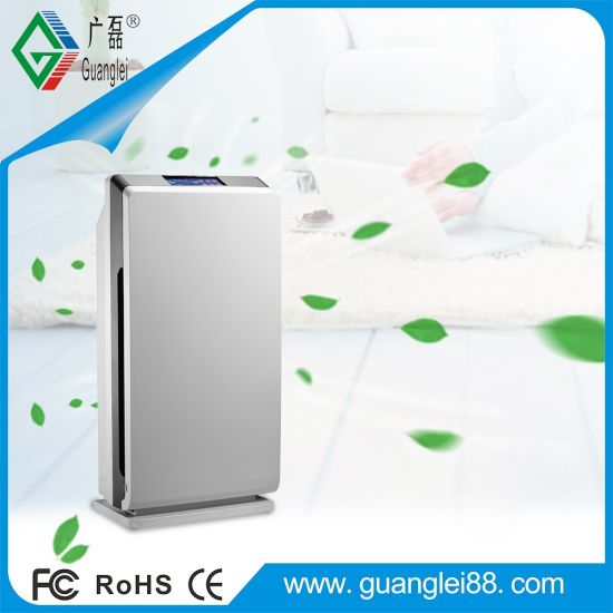 2017 Newest Air Purifie with 7-Layer Filter (GL-8138) pictures & photos