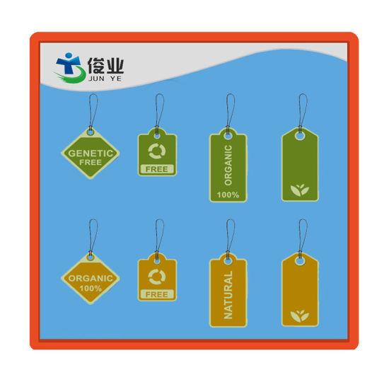 China Logo Printed Adhesive Custom Paper Stickers Printing Labels