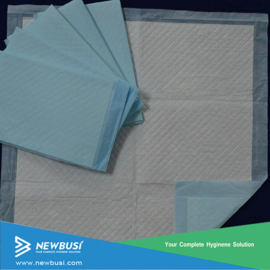 Disposable Hospital Nursing Pad for Adult and Baby pictures & photos