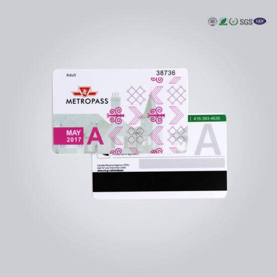 China preprinted pvc plastic magnetic strip card for gift cards preprinted pvc plastic magnetic strip card for gift cards reheart Image collections