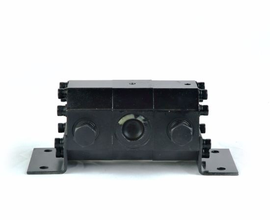 Grh Hydraulic Gear Motor Type Flow Divider for Crane pictures & photos