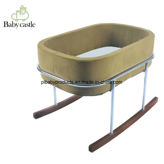 Factory Online Foldable Breathable Baby Sleeping Bed Kids Children Baby Crib