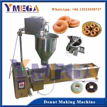 China professional Automatic Design Donut Machine Maker pictures & photos