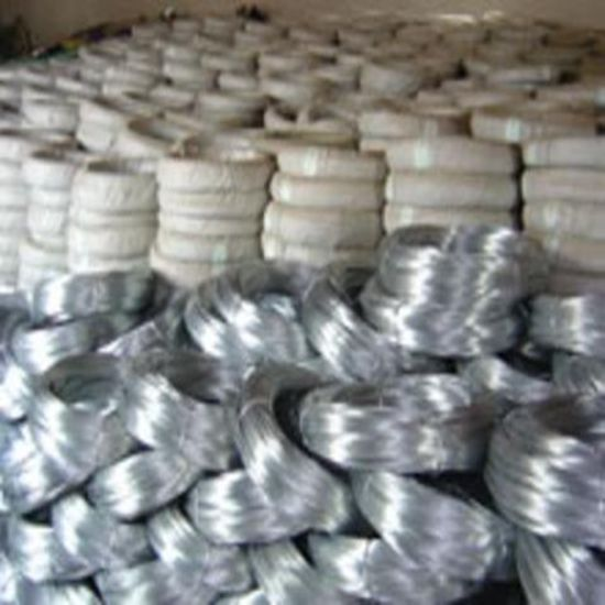 HDG Steel Binding Wire Rope for Construction