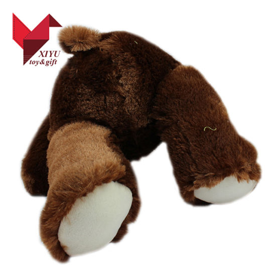 Wholesale China Cheap Fashion Plush Bear Toy for Girls pictures & photos