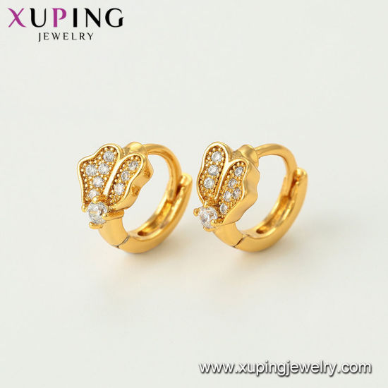 Xuping Fashion Baby Earring (96169) pictures & photos