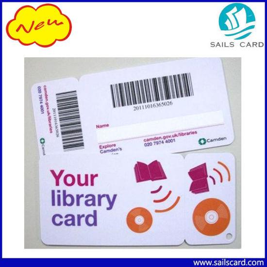 China Free Sample Membership Snap-off Key Chain Card - China Card ...
