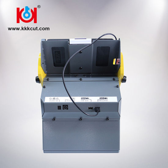 Amazing Promotion for New Sec-E9 Fully Automatic Duplicate Key Cutting Machine pictures & photos