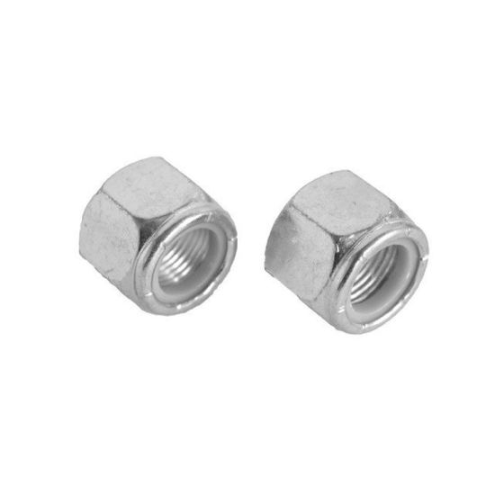China Waterjet Intensifier Part Hex Nut for Tie Rod of High Pressure ...