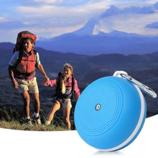 Hot Selling Wireless Mini Speaker Whith Waterproof Function pictures & photos