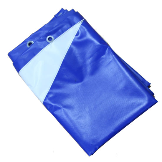 High Quality Long Lifespan Reinforced UV Protection Waterproof PE Tarpaulin pictures & photos