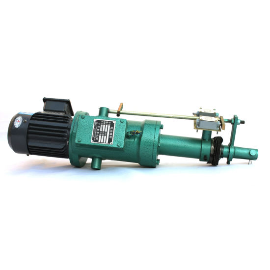 Industrial Electric Linear Actuator Hydraulic Cylinder Motor Drive Electric Actuator