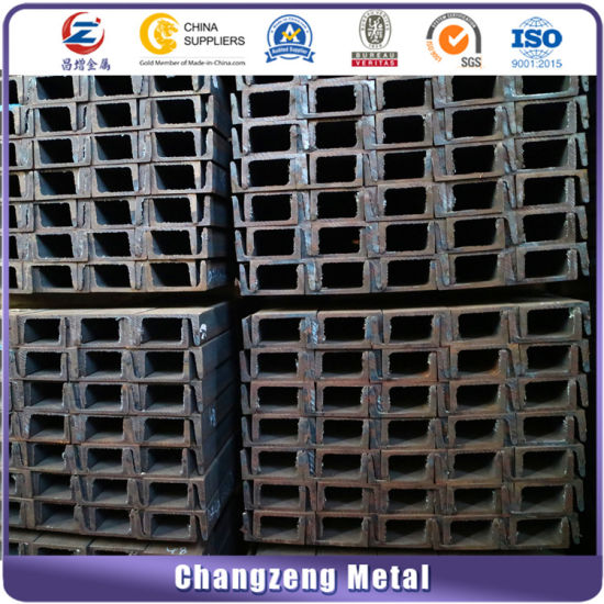ASTM Ss316L Rolled Channel Steel Bar (CZ-C98)