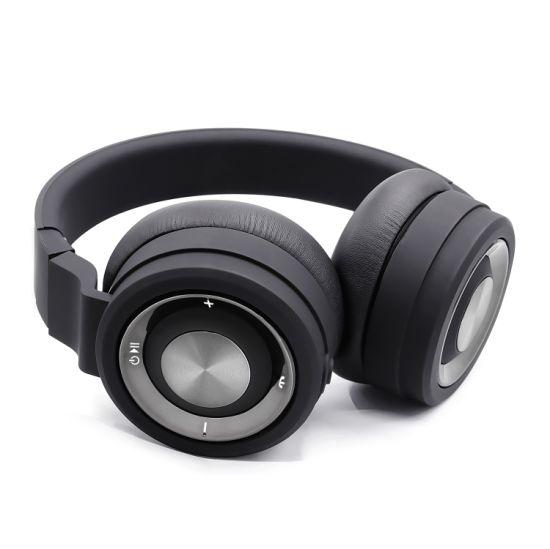 China Good Price Headphones Wireless Bluetooth Headphones Wireless With Ce Rosh China Active Noise Cancelling Headphone And Bluetooth Headphone Price