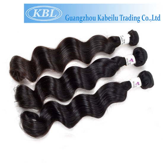 China Jazz Wave Human Remy Tk Hair Extensions Stand Holder