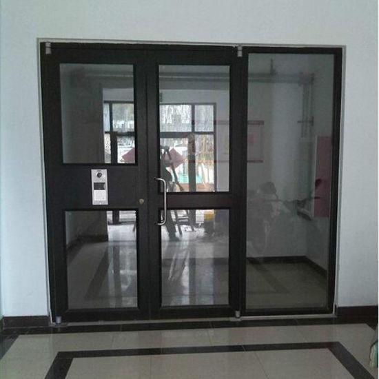 China Stainless Steel Glass Door Closer Floor Hinge Floor Spring