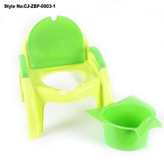 Kids Potty Training Baby Potty Chair, Squatty Potty pictures & photos