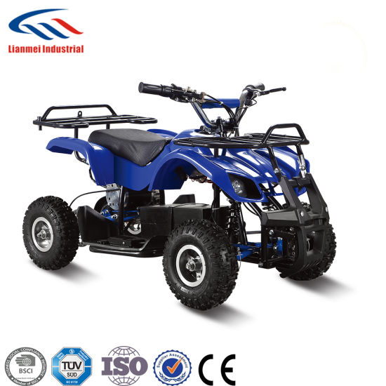 New Arrival 500W Electric ATV pictures & photos
