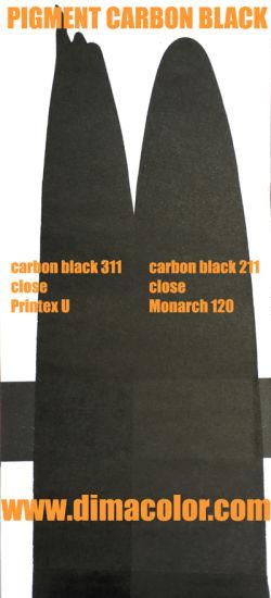 Printex U/V/140V Degussa Pigment Carbon Black Special Black 4