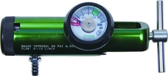 Medical Professional Oxygen Regulator for Export